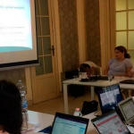 The 3rd GENEUS Transnational Project Meeting happened in Palermo, Italy!