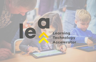 LEA: The Learning Technology Accelerator
