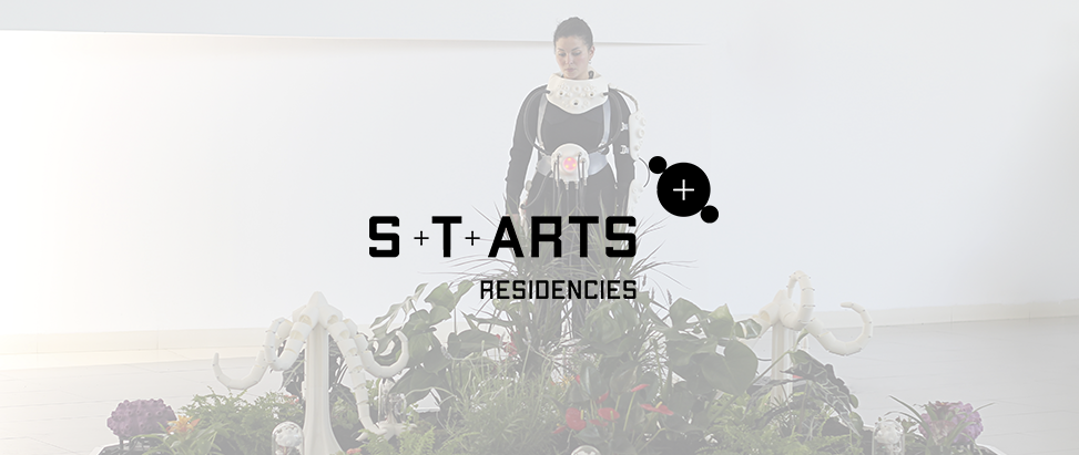 New Artistic Residencies will be announced at STARTS Residencies Days